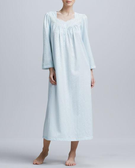Cozy Indulgence Nightgown
