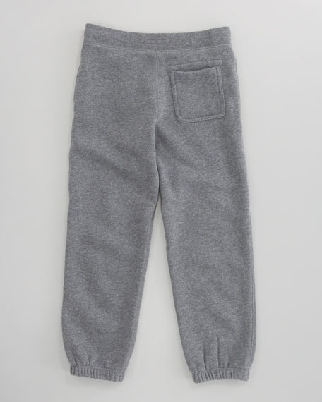 Paolo Fleece Pants