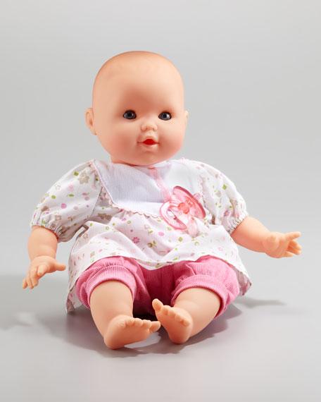 Bebe Tresor Animated Doll