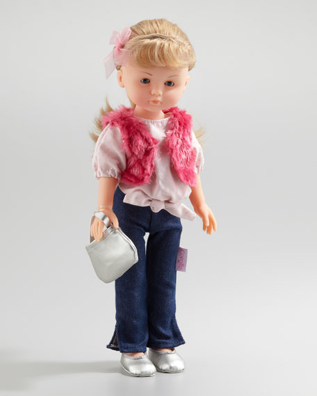 Les Cheries Camille Doll