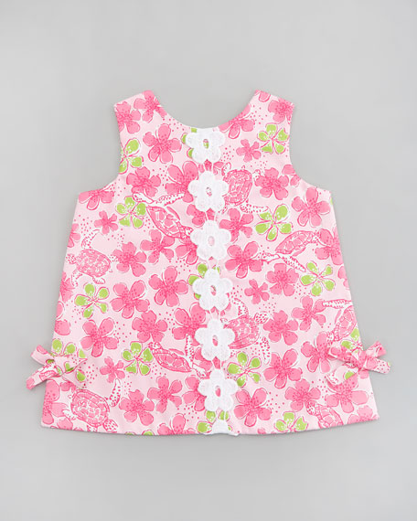 Slowdown Baby Shift Dress