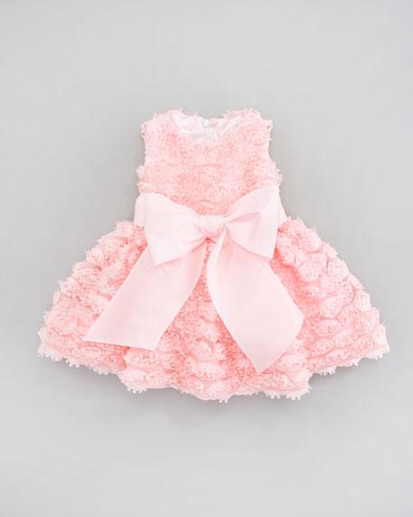 Pink Cupcake Dress
