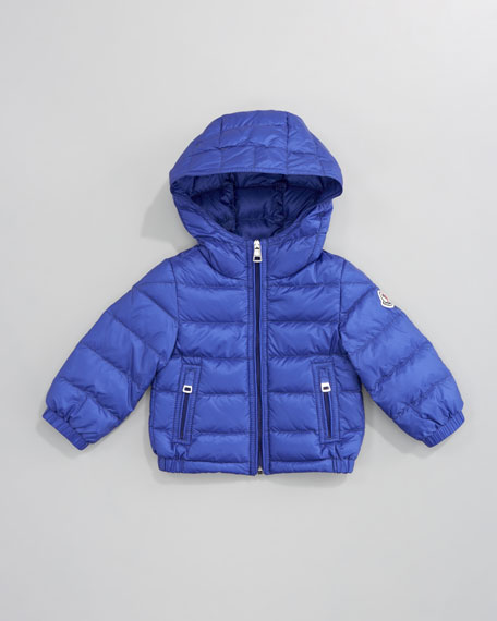 Dominic Jacket, Royal