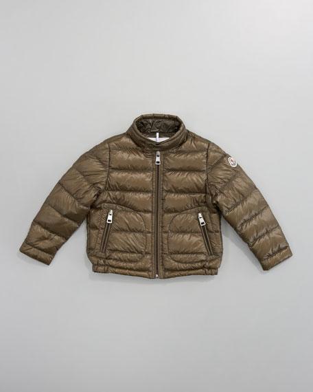Acorus Packable Jacket, Sizes 8-10