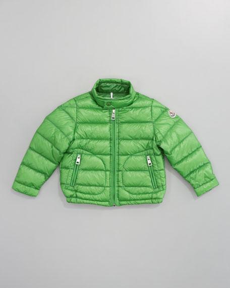 Acorus Packable Jacket, Sizes 12-14