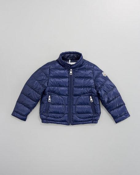 Acorus Packable Jacket, Sizes 4-6