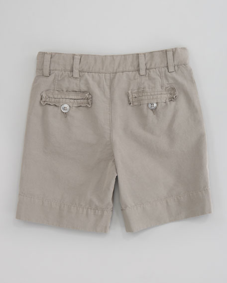 Garment Dyed Short, Sizes 8-10