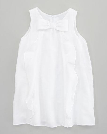 Tess Cotton Voile Dress