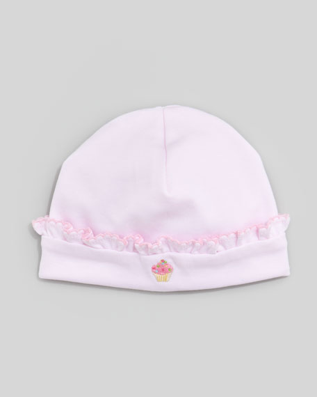 Summer Pleasure Ice Cream Hat
