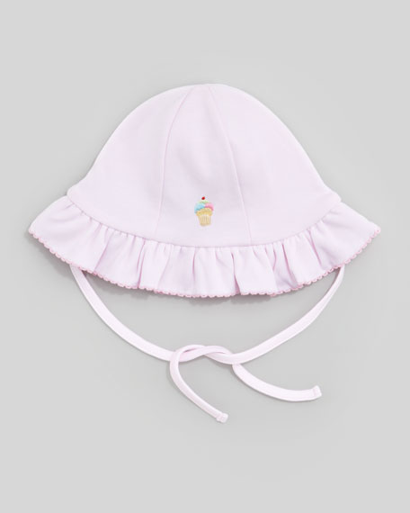 Summer Pleasure Ice Cream Floppy Hat
