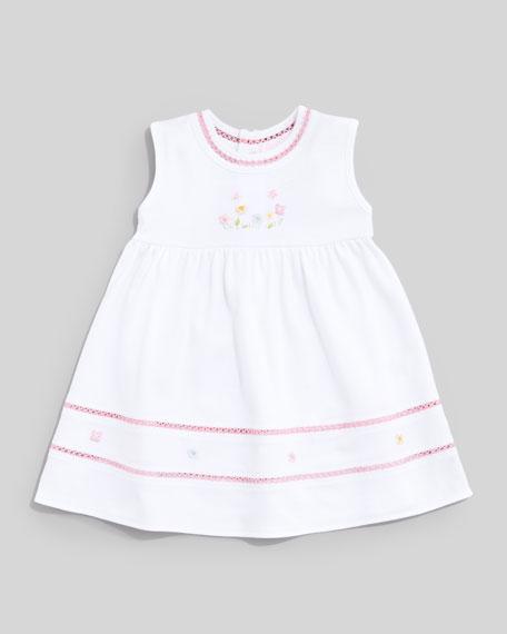 Sunshine Daydreams Dress, White
