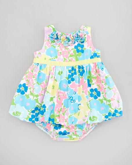 Spring Fling Britta Baby Dress