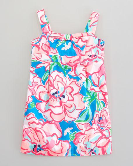 Little Leandra Dress