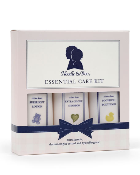 3PC ESSENTIAL CARE KIT