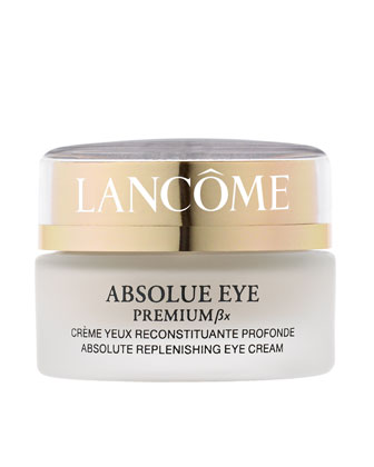 Absolue Premium Bx Replenishing Eye Cream