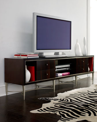 Media Centers & Cabinets
