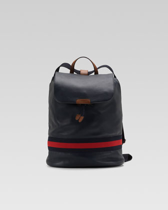 Fad of the Week: Designer Backpacks