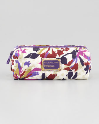 MARC by Marc Jacobs Pretty Nylon Sherwood Cosmetic Bag