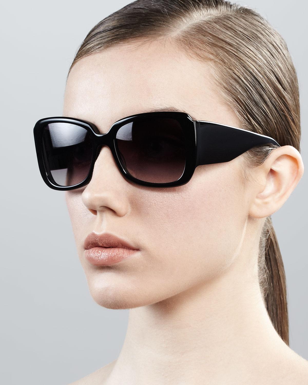 2ecbb4c4aa D0G0G Barton Perreira Vreeland Square Sunglasses