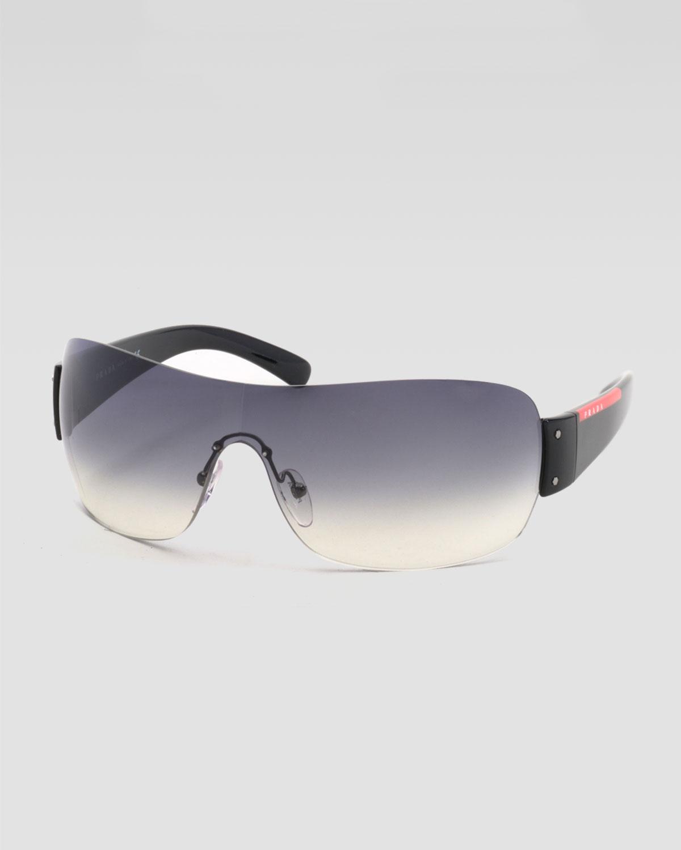 052f23c4b43e Prada Mens Sunglasses on PopScreen