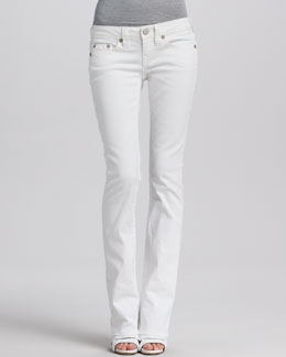 True Religion Tony Boot-Cut Jeans