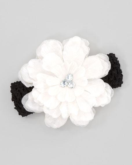 Tiny Trousseau Headband