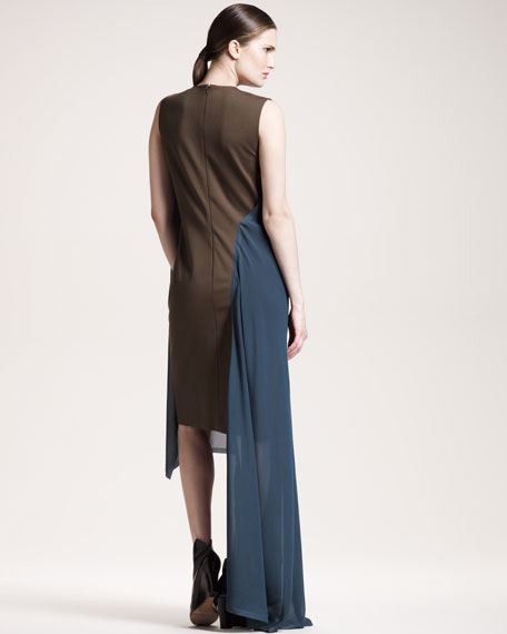 BG 111th Anniversary Dress