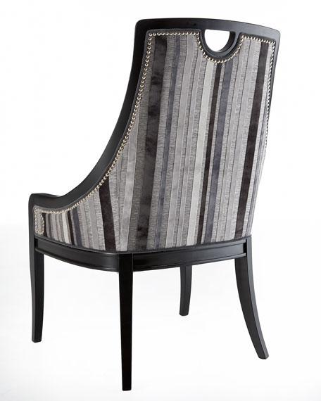 """""""Slated"""" Chair"""