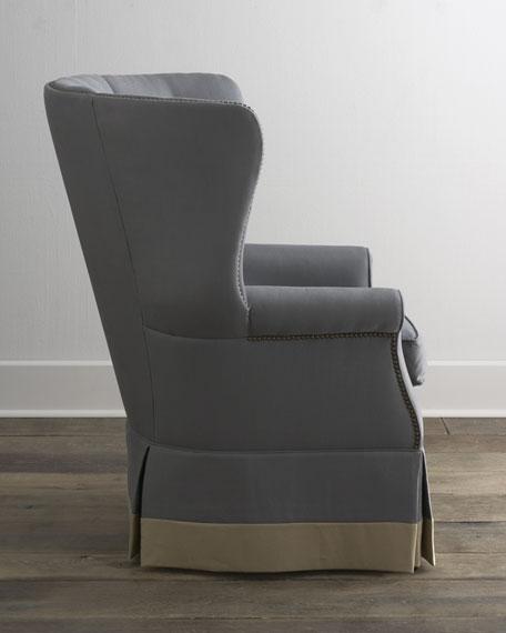 """""""Losoya"""" Host Chair"""