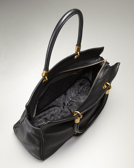 Too-Hot-to-Handle Tote