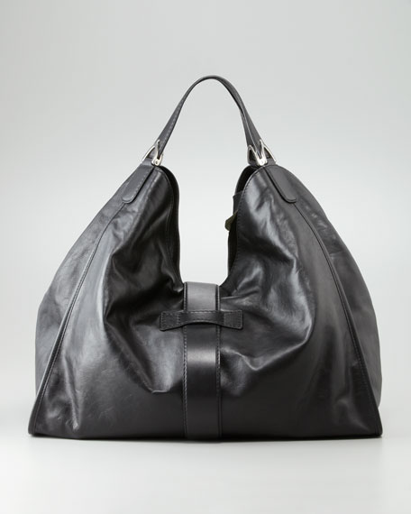 Stirrup Large Shoulder Bag