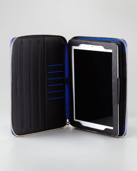 M.A.C. iPad Case