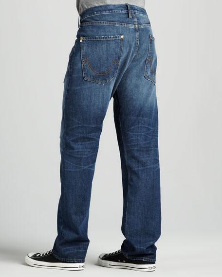 Geno Blue Collar Detonation Jeans