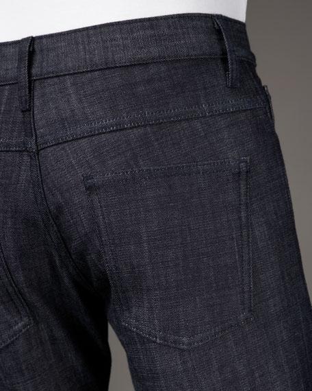 Slim Guy Snow-Pant Jeans