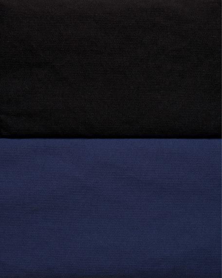 Chatham Cargo Shorts, Black