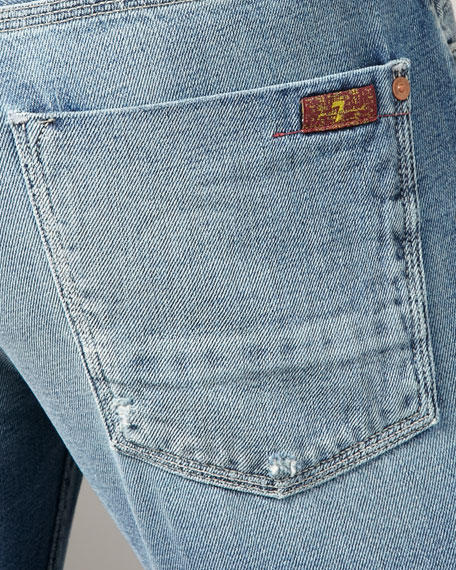 Original Boot-Cut Grant's Pass Jeans