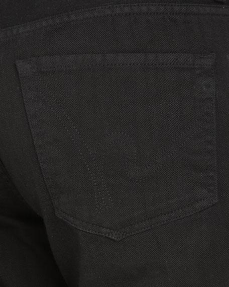 Sid Black Jeans