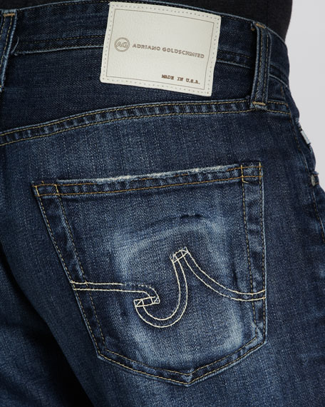 Protege 8-Year Lounge Jeans
