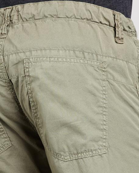 Curren Drawstring Pants