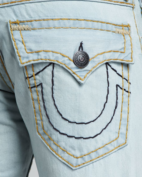 Ricky Super T Tulsa Jeans