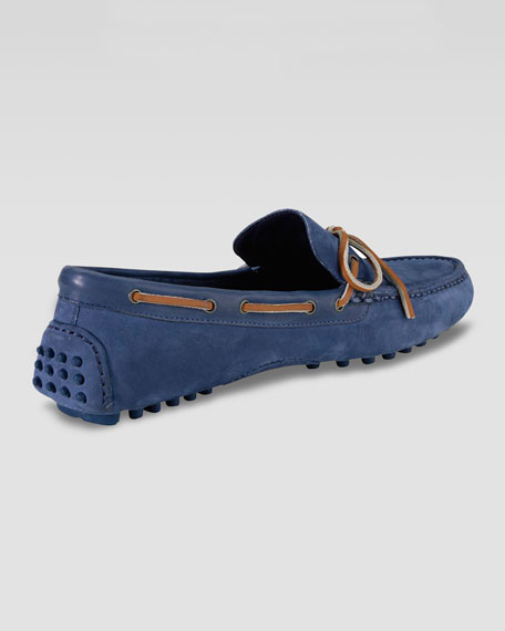 Air Grant Moccasin Driver, Navy