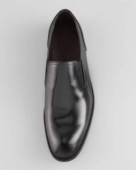 Hallowell Side-Stretch Loafer