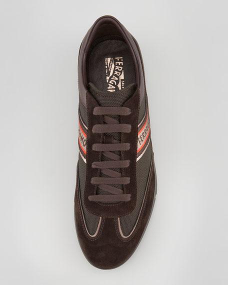 Arpa Striped Sneaker