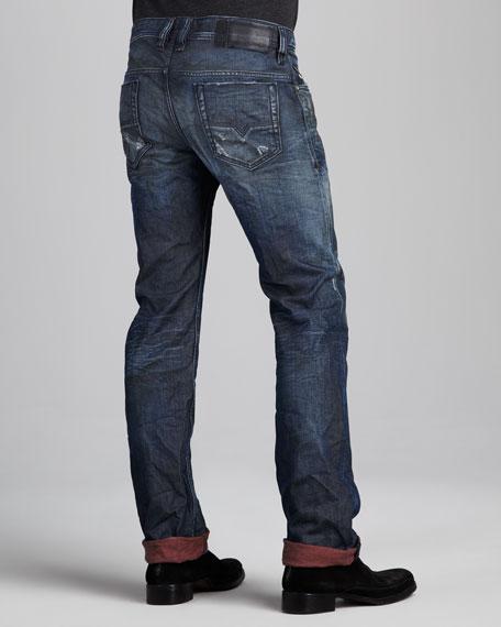 Safado Jeans, Charcoal
