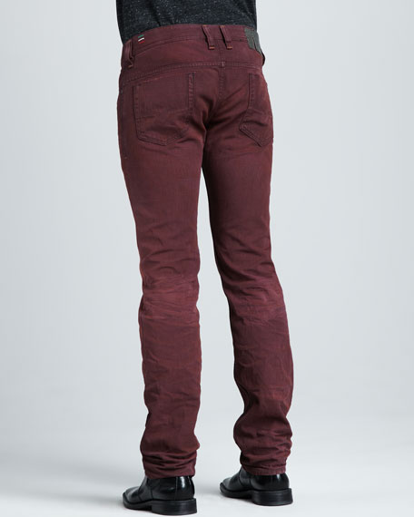 Safado Jeans, Red
