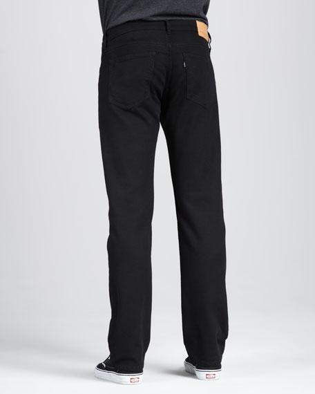 Ruler Black Overdye Jeans
