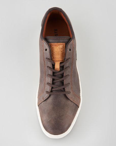 Lewiston Perforated Sneaker