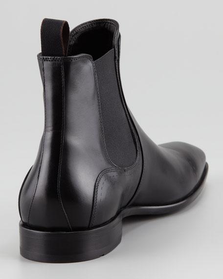 Ceddis Cap-Toe Chelsea Boot
