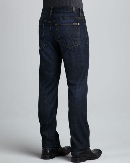 Standard Hollenbeck Jeans