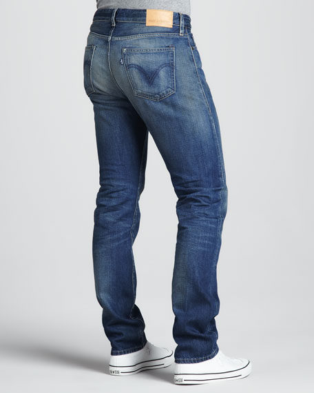 Tack Slim Blades of Glory Jeans